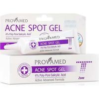 Provamed Acne Spot Gel гель для проблемной кожи локального применения 10 г