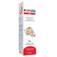 Pupsen эмульсия-спрей для детей под подгузник Восстановление 100 мл