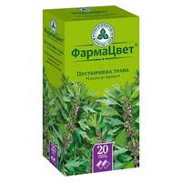 Пустырник трава фильтрпакетики, 1,5 г, 20 шт.