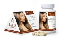 R.O.C.S. Медикал Таблетки жевательные Шоколад 60шт