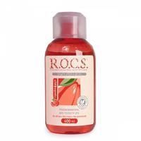 R.O.C.S. Ополаскиватель для полости рта Грейпфрут и мята 400мл