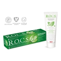 R.O.C.S. Зубная паста Бальзам для десен 94г