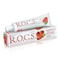 R.O.C.S. Зубная паста Грейпфрут и мята 74г