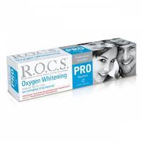 R.O.C.S. Зубная паста Кислородное отбеливание 60г