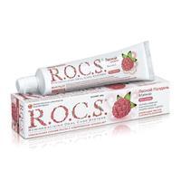 R.O.C.S. Зубная паста Малина 74 г