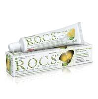 R.O.C.S. Зубная паста Мята и лимон 74г