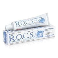 R.O.C.S. Зубная паста Отбеливающая Белый стих 74г