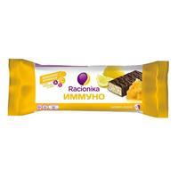 Рационика Иммуно Батончик со вкусом лимона с медом 30 г