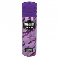 Rangers BATTALION женский дезодорант-спрей 200 мл