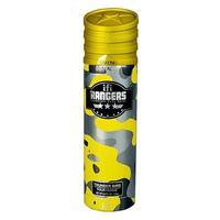 Rangers THUNDER BIRD женский дезодорант-спрей 200 мл