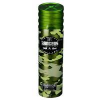 Rangers WARRIOR мужской дезодорант-спрей 200 мл