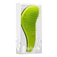Расческа Macadamia Natural Oil для распутывания волос зеленая 1шт.