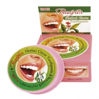 Rasyan зубная паста Isme Herbal Clove Toothpaste с экстрактом цв гвоздики 25 г