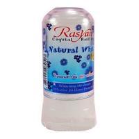 Райсан (Rasyan) дезодорант-кристалл натуральный 80г