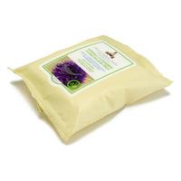 Рецепты Бабушки Агафьи салфетки очищающие для лица василек и пшеница 20 шт.