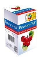Рекицен-РД с экстрактом боярышника таблетки 90 шт.