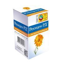 Рекицен-РД с экстрактом календулы таблетки 90 шт.