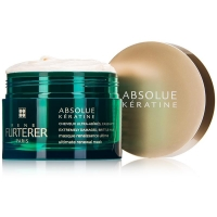 Rene Furterer Salon Absolue Keratine Маска интенсивно-восстанав для сильно поврежденных волос 250 мл