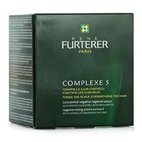 Rene Furterer Salon Complex 5 концентрат стимулирующих эфирных масел для волос 24 шт.
