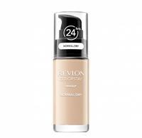 Revlon Тональный крем для нормальной и сухой кожи Colorstay Makeup Sand beige 180 30 мл