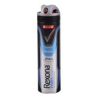 Rexona Антиперспирант аэрозоль men cobalt, 150 мл
