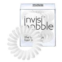 Резинка для волос Инвизибабл Innocent White 3шт