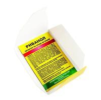 Риванол средство для ухода за кожей саше 1 г