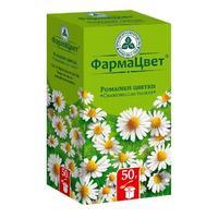 Ромашки цветки пачка , 50 г