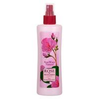 Rose of Bulgaria розовая вода натуральная с пульверизатором 230 мл