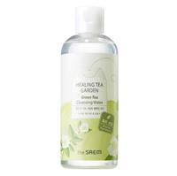 Saem Garden Green Tea Вода очищающая увлажняющая с экстрактом зеленого чая 300 мл