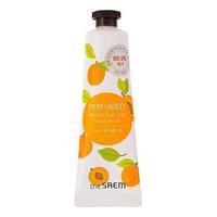 Saem крем-гель для рук парфюмированый Sugar Peach 30 мл