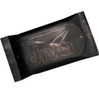 Салфетки влажные Дива для интимной гигиены, 15 шт.