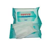 Салфетки влажные TIPPYS 10шт