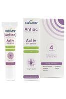 Салкура (Salcura) Антиак Active сыворотка против акне активная 15 мл