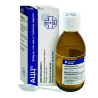 Ацц флаконы 20 мг/мл, 60 мл