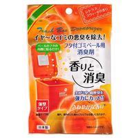 Sanada Seiko поглотитель запахов для мусорных ведер с ароматом цитрусов 1 шт.