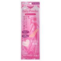 Sanada Seiko стельки с ароматом детского талька для женщин 21-26 см 1 пара
