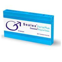 Сеалекс форте плюс капсулы 400 мг, 12 шт.