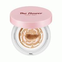 Secret Key основа под макияж увлажняющая The Flower water pact тон 01 Light Beige 15 г