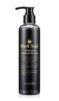 Секрет Кей (Secret Key) Шампунь улиточный Black Snail All in One Treatment Shampoo 250мл