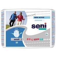 Seni Active Small подгузники для взрослых 10 шт.