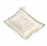 SenSpa Тайские Традиции мыльная мочалка-скраб для душа 100 г