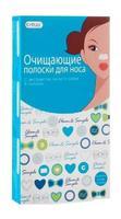 Сеттуа Полоски для носа с экстрактом лесного ореха 6 шт.