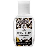 Sexy Brow Henna Минеральный раствор для разведения хны 30 мл 30 шт.