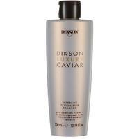 Шампунь Dikson интенсивный ревитализирующий luxury caviar shampoo 300мл упак.