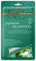 Shary маска тканевая для лица Японские водоросли 20г