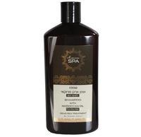 Shemen Amour Moroccan Spa Шампунь для сухих волос с маслом марокканского аргана 500мл