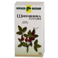 Шиповника плоды пачка , 50 г