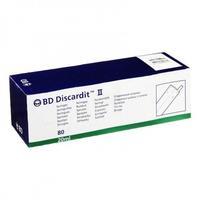 Шприц 2-х компонентный Discardit 20 мл, 80 шт.