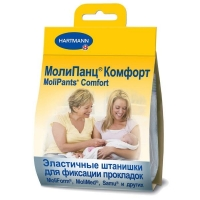 Штанишки МолиПанц Комфорт/MoliPants Comfort для фиксации прокладок 1 шт.